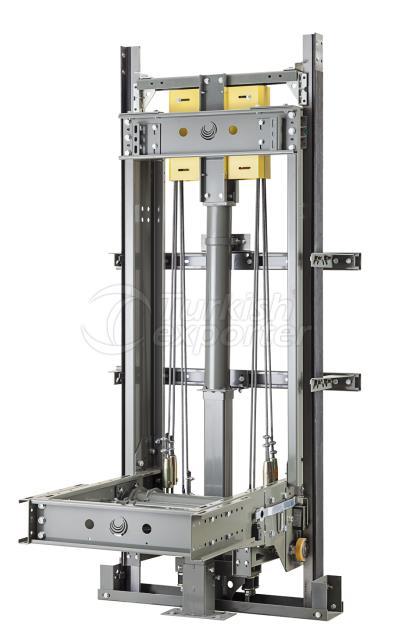 Hydraulic Framework