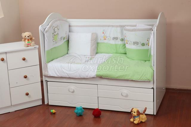 70-130-60-120 Sleep Sets Mink