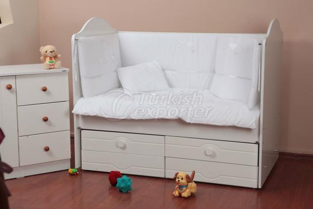 70-130-60-120 Sleep Sets Kalpli
