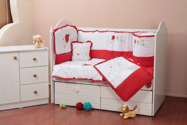 70-130-60-120 Sleep Sets Uğur Böceğim
