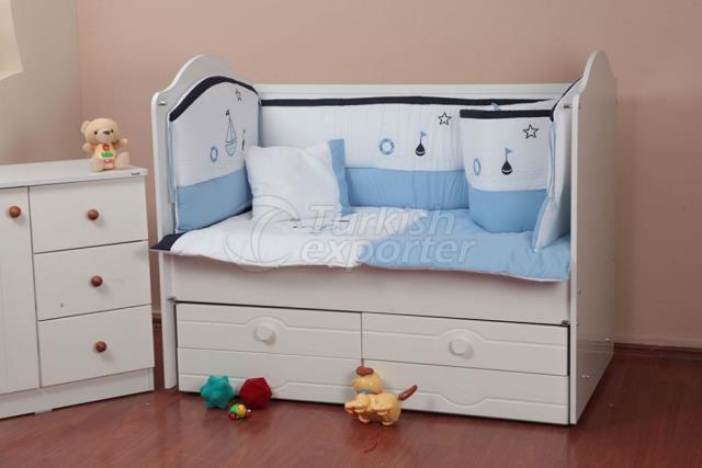 70-130-60-120 Sleep Sets Kaptan