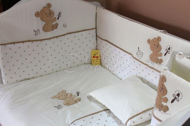 70-130-60-120 Sleep Sets Teddy