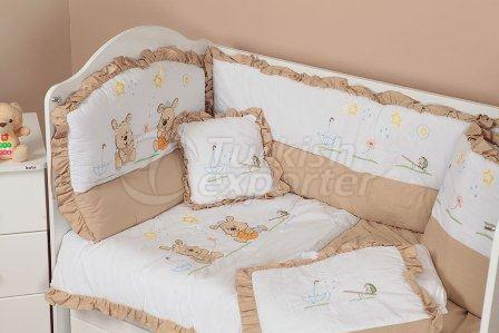 70-130-60-120 Sleep Sets Tavşan