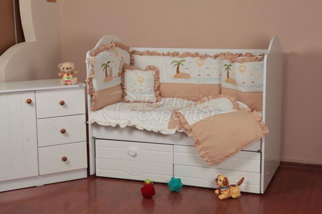 70-130-60-120 Sleep Sets Adalı