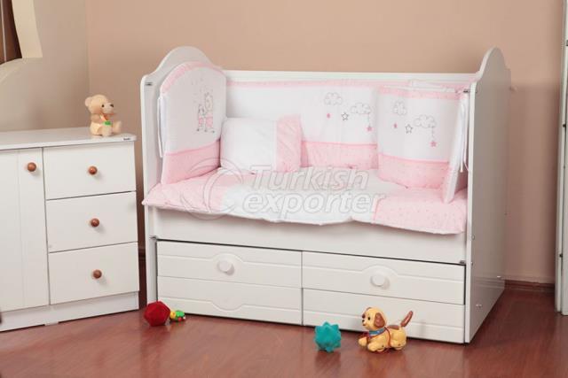 70-130-60-120 Sleep Sets Yıldız