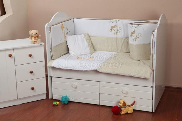 70-130-60-120 Sleep Sets Safari