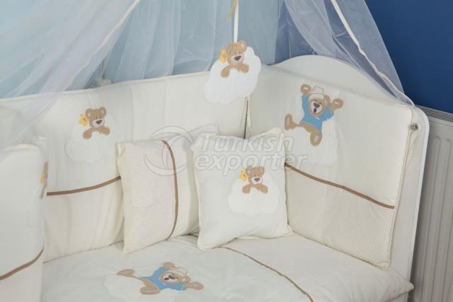 70-130-60-120 Sleep Sets Bear