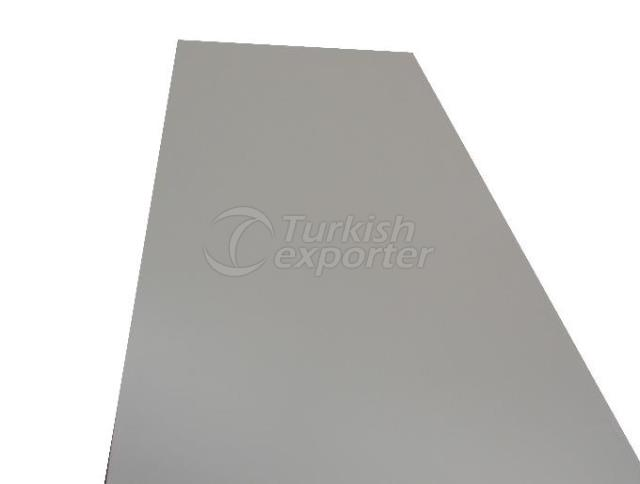 Flat Surface Sandwich Panels