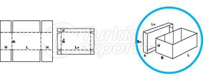 Telescope-Type Boxes 0306