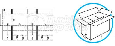Slotted-Type Boxes 0207