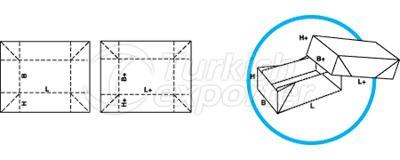 Telescope-Type Boxes 0309