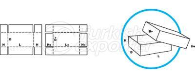 Telescope-Type Boxes 0301