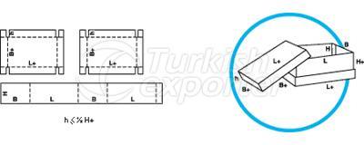 Telescope-Type Boxes 0310