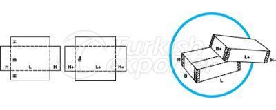 Telescope-Type Boxes 0302