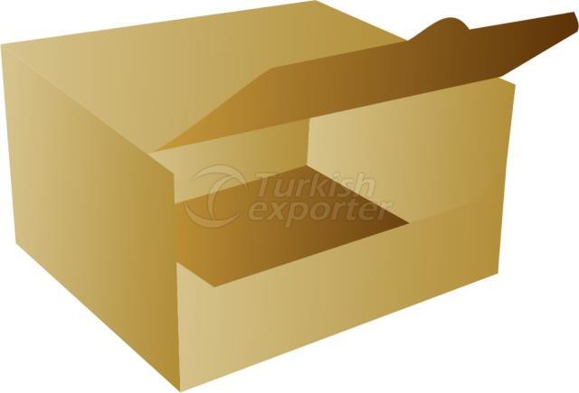 Market Type Boxes