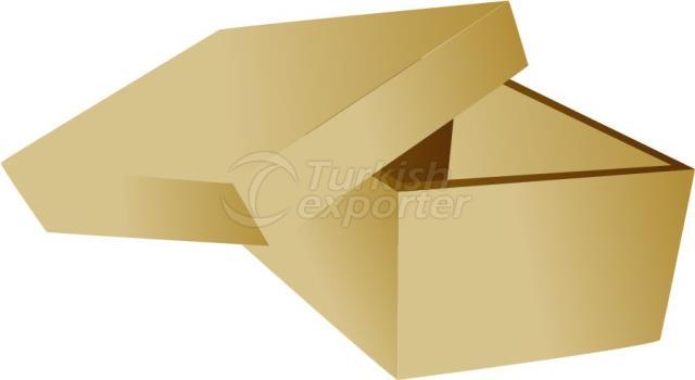Telescopic Boxes