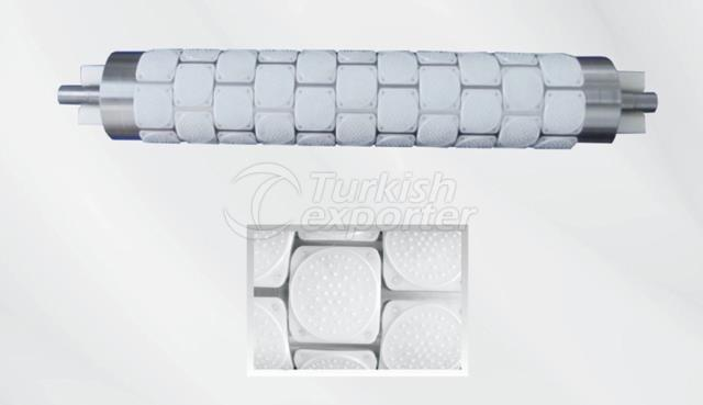 Hard Biscuit Mold