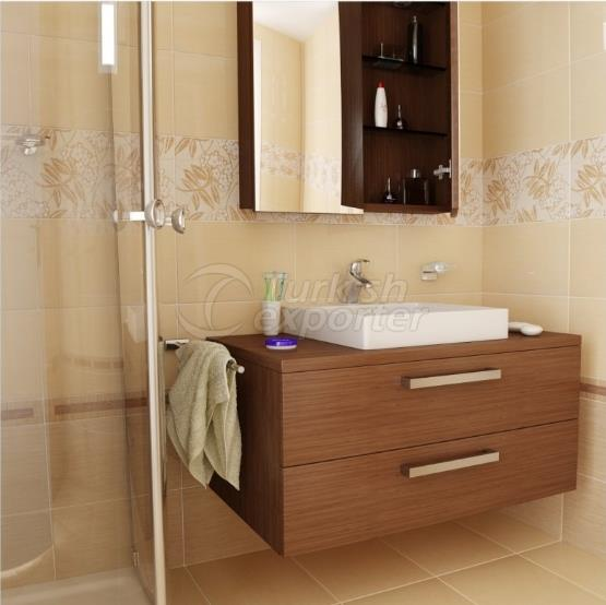 Bath Furniture-Decoration