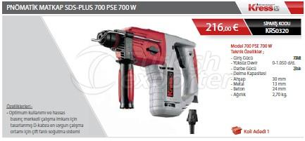 Pneumatic Drill 700 PSE
