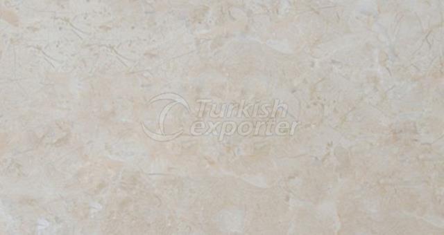 Marble Bursa Light Beige
