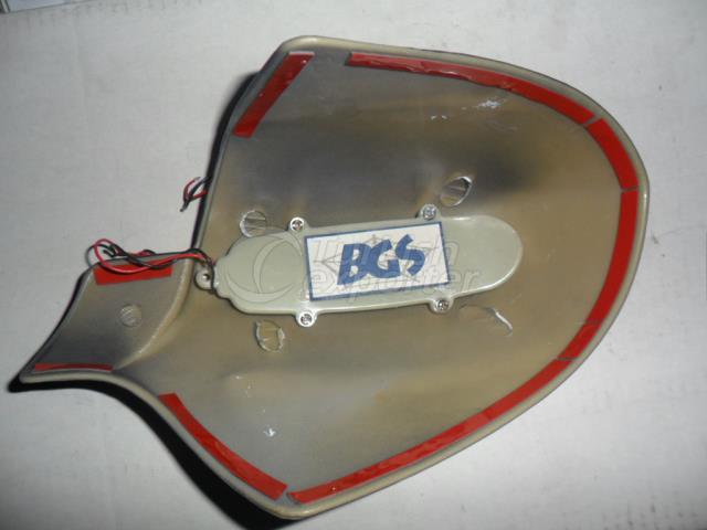 Auto Body Tata