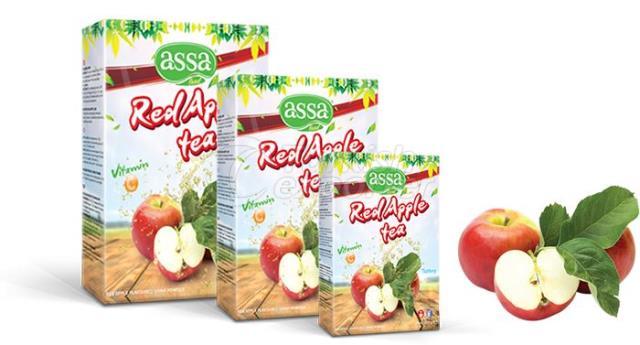 Red Apple Tea