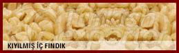 Natural Chopped Hazelnut Kernels