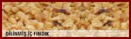 Natural Sliced Hazelnut
