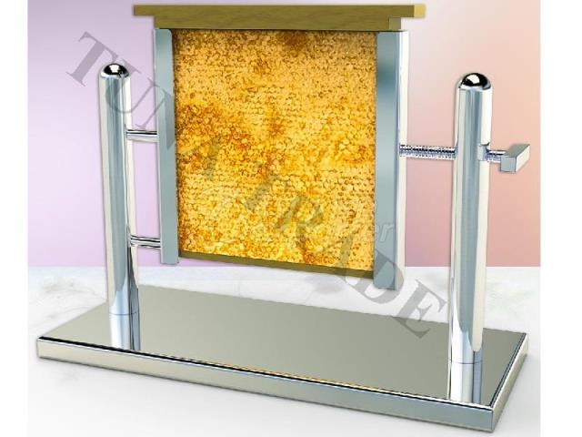 Honeycomb Stand For Karakovan