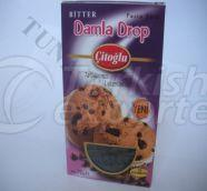 Drop Bitter Chocolate