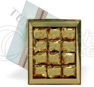 Candied Chestnuts Gold