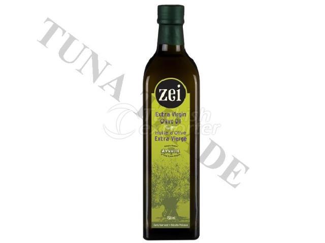 Extra Virgin Ayvalik Olive Oil Dh