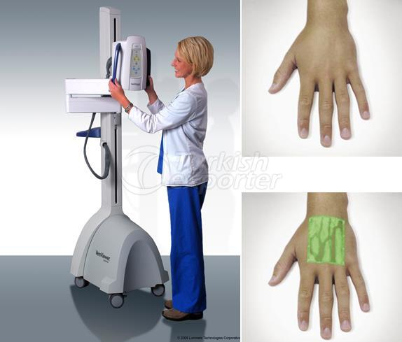 Vesel Imaging System