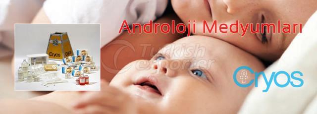 Andrologia Medium