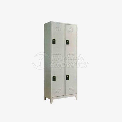 Locker (EM 074)