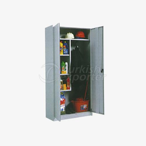 Cabinet for Cleaning Equipments (HTD 195)