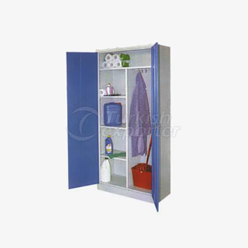 Stuff Locker (EM 078)