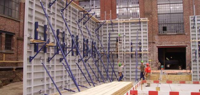 Construction Cartonplast