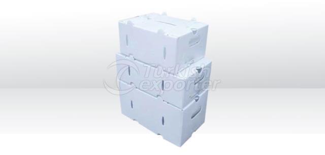 Fruit Vegetable Box
