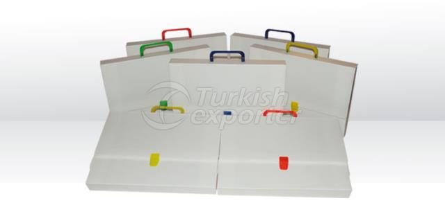 Stationery - Project Bags