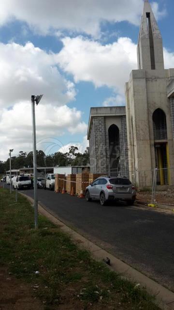 Australian Islamic House