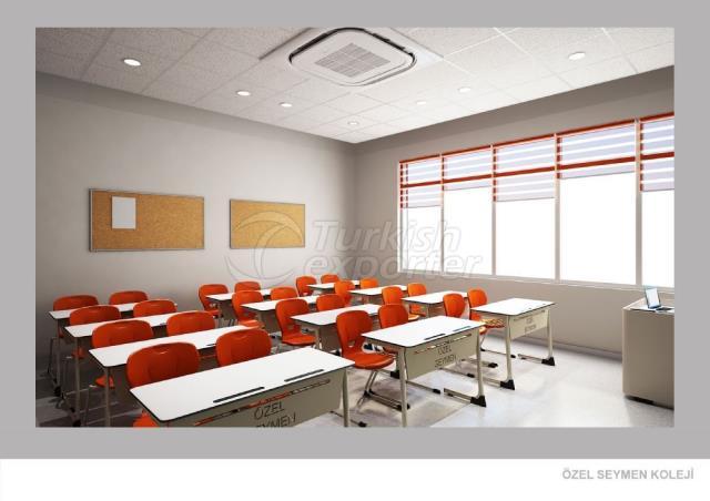School Designs