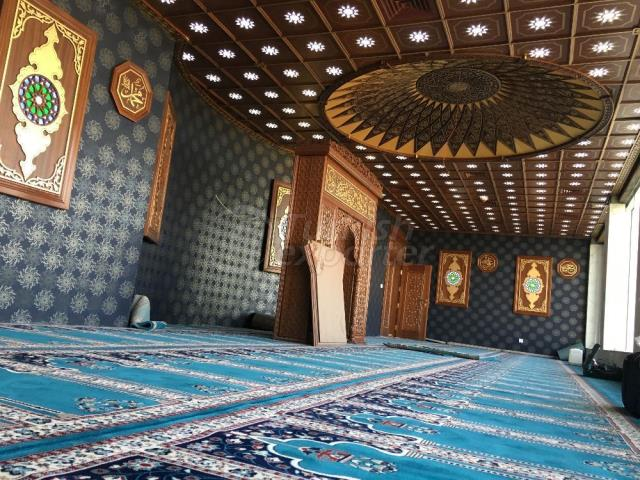 KBS Mosque