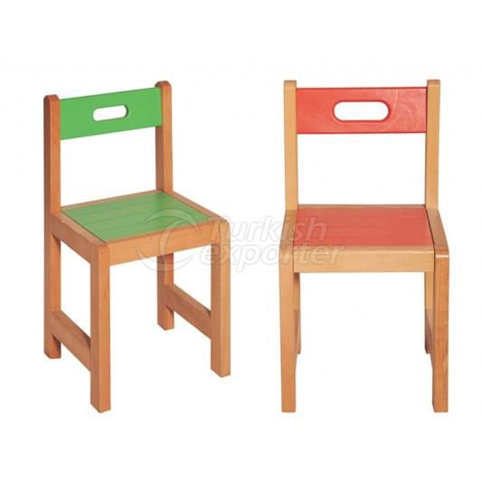 Special Wooden Chair