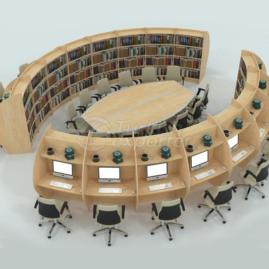 Oval Z Library