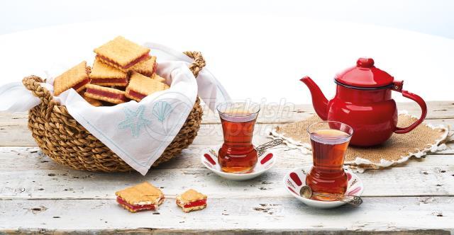 BUSCUIT TURKISH DELIGHT