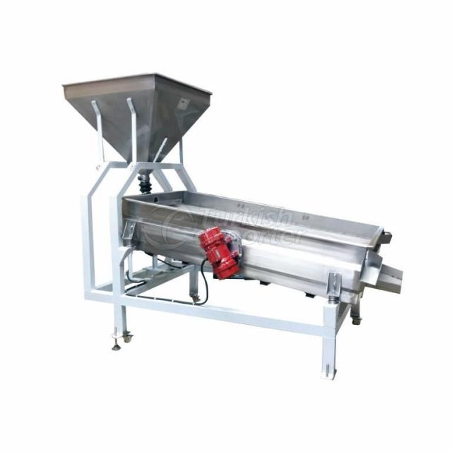Sesame Seed Sieving Machine