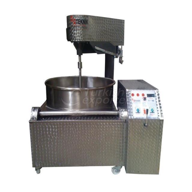 Cotton Candy Dough Machine