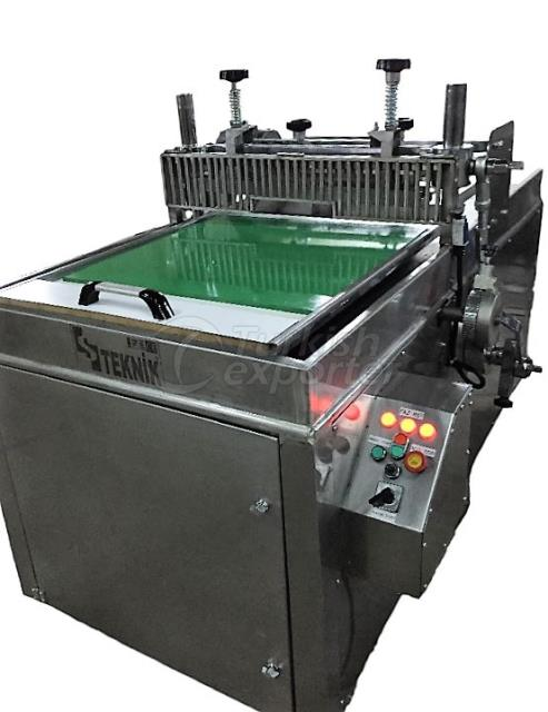 Turkish  Delight Cutting Machine