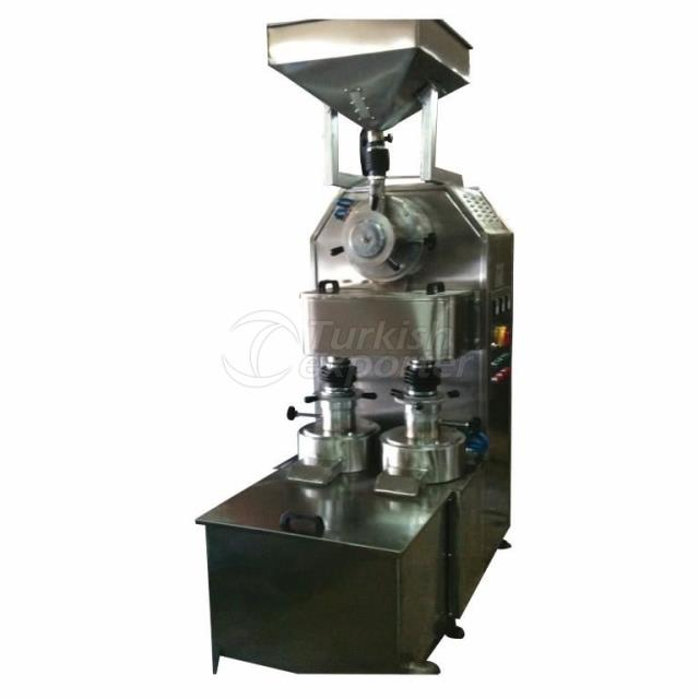 Sesame Seed Machine
